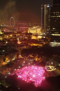 More than 15,000 Singaporeans at Pink Dot 2012!