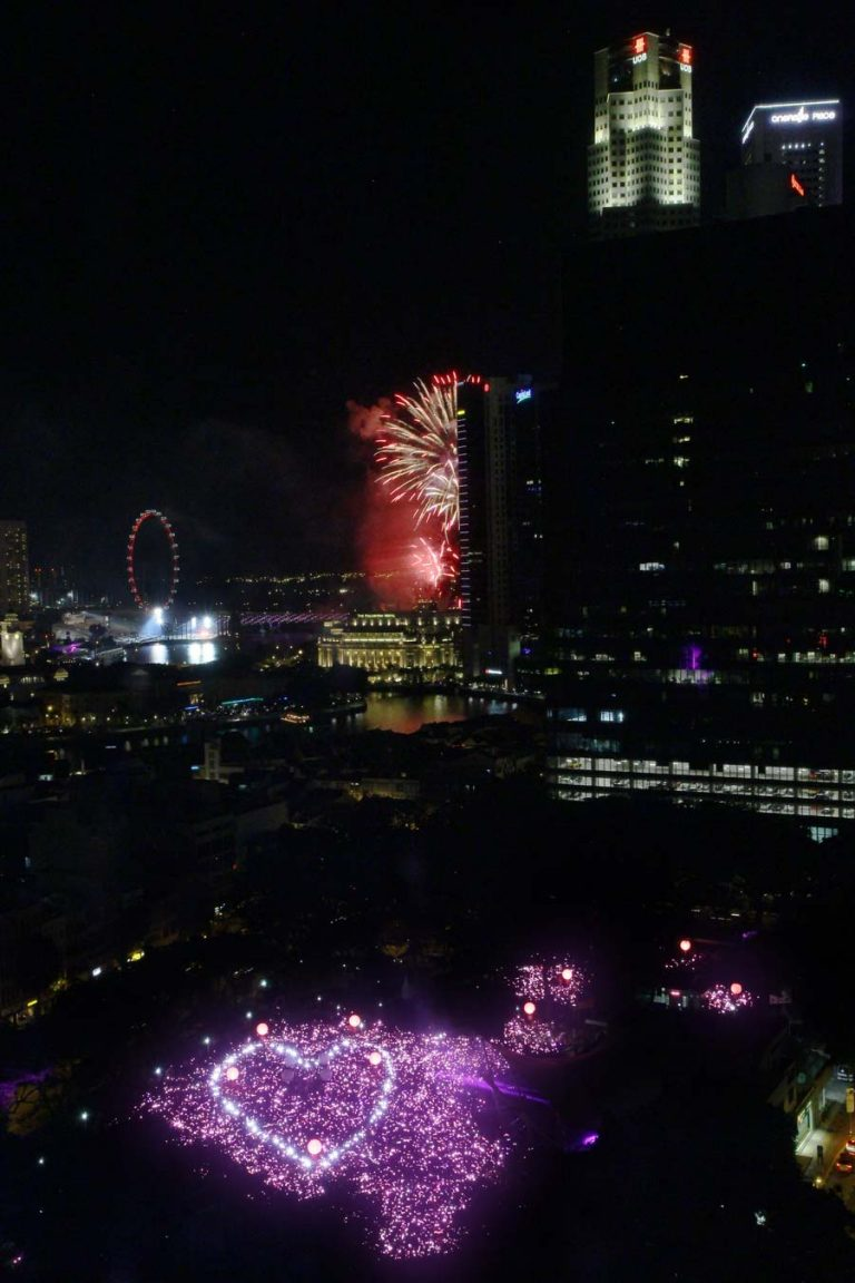 Unprecedented 26,000 celebrate family, friends, and love at Pink Dot 2014