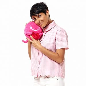 Pink Dot Ambassador 2016 – Anita Kapoor