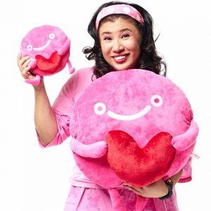 Pink Dot Ambassador 2016 – Liu Ling Ling