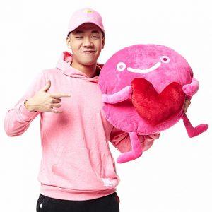 Pink Dot Ambassador 2016 – ShiGGa Shay