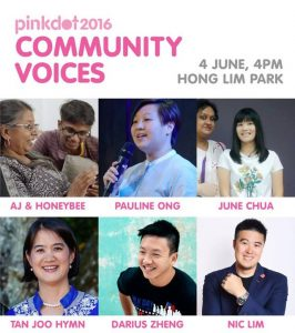 Community Voices