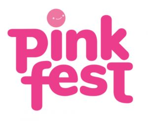 PinkFest: Call for proposals